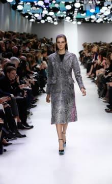 Dior 2014-15AW パリコレクション 画像33/55
