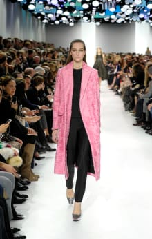 Dior 2014-15AW パリコレクション 画像37/55