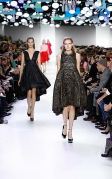 Dior 2014-15AW パリコレクション 画像38/55
