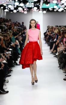 Dior 2014-15AW パリコレクション 画像40/55