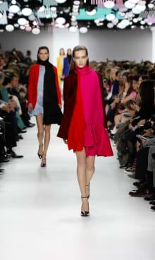 Dior 2014-15AW パリコレクション 画像42/55