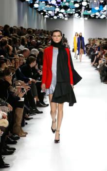 Dior 2014-15AW パリコレクション 画像43/55