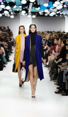 Dior 2014-15AW パリコレクション 画像44/55