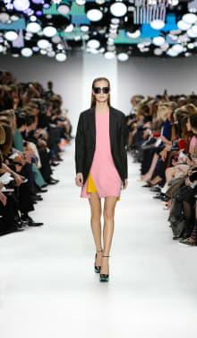 Dior 2014-15AW パリコレクション 画像46/55