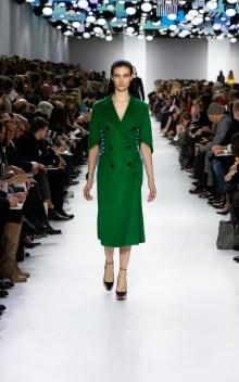 Dior 2014-15AW パリコレクション 画像48/55