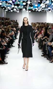 Dior 2014-15AW パリコレクション 画像49/55