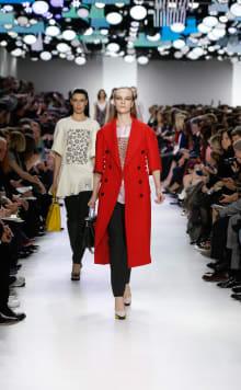 Dior 2014-15AW パリコレクション 画像51/55