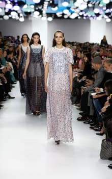 Dior 2014-15AW パリコレクション 画像53/55