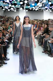 Dior 2014-15AW パリコレクション 画像54/55