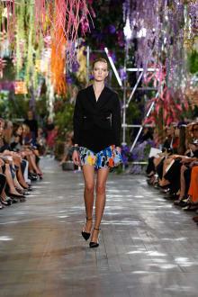 Christian Dior 2014SS パリコレクション 画像1/46