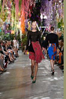 Christian Dior 2014SS パリコレクション 画像3/46