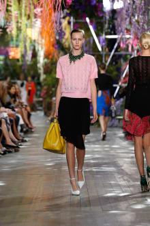 Christian Dior 2014SS パリコレクション 画像4/46