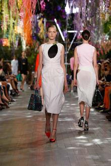 Christian Dior 2014SS パリコレクション 画像6/46
