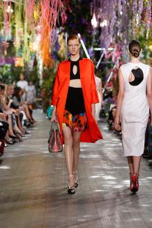 Christian Dior 2014SS パリコレクション 画像7/46