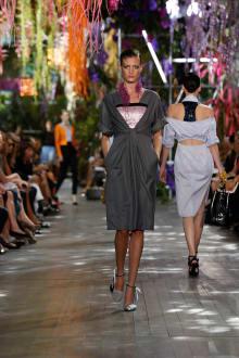 Christian Dior 2014SS パリコレクション 画像11/46