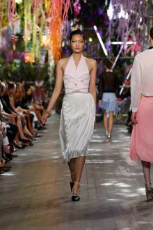 Christian Dior 2014SS パリコレクション 画像16/46