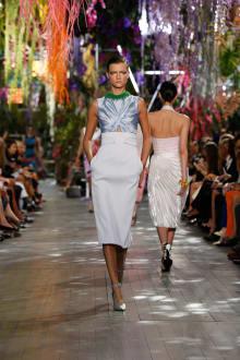 Christian Dior 2014SS パリコレクション 画像17/46