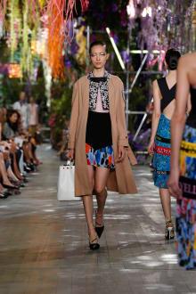 Christian Dior 2014SS パリコレクション 画像21/46