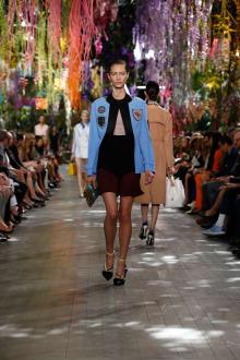 Christian Dior 2014SS パリコレクション 画像22/46