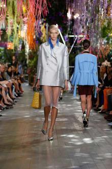 Christian Dior 2014SS パリコレクション 画像23/46