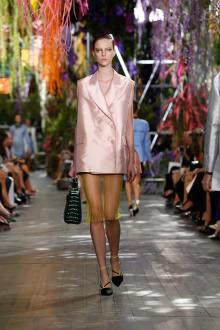 Christian Dior 2014SS パリコレクション 画像24/46