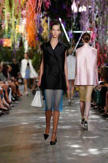 Christian Dior 2014SS パリコレクション 画像25/46
