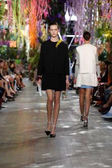 Christian Dior 2014SS パリコレクション 画像28/46