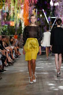 Christian Dior 2014SS パリコレクション 画像29/46