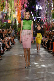 Christian Dior 2014SS パリコレクション 画像30/46