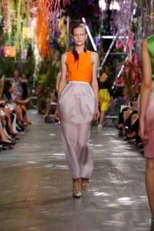 Christian Dior 2014SS パリコレクション 画像31/46