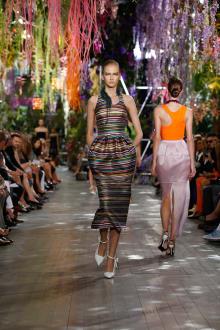 Christian Dior 2014SS パリコレクション 画像32/46