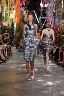 Christian Dior 2014SS パリコレクション 画像33/46