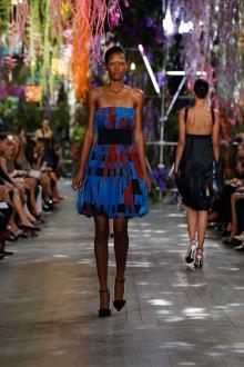 Christian Dior 2014SS パリコレクション 画像36/46