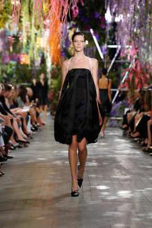 Christian Dior 2014SS パリコレクション 画像37/46