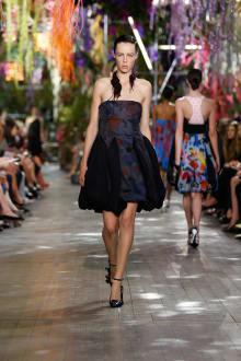 Christian Dior 2014SS パリコレクション 画像38/46