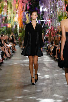 Christian Dior 2014SS パリコレクション 画像39/46