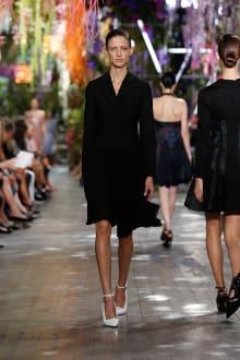 Christian Dior 2014SS パリコレクション 画像40/46