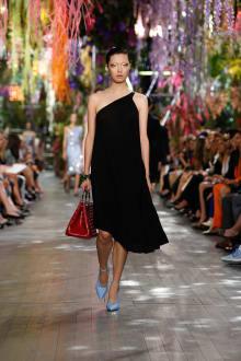 Christian Dior 2014SS パリコレクション 画像41/46