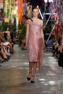Christian Dior 2014SS パリコレクション 画像42/46