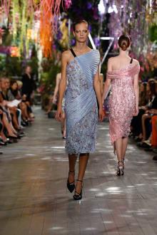 Christian Dior 2014SS パリコレクション 画像43/46