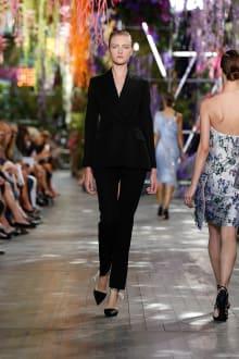 Christian Dior 2014SS パリコレクション 画像45/46