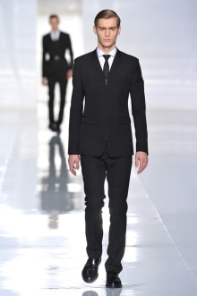 Dior Homme 2013-14AW パリコレクション 画像1/48