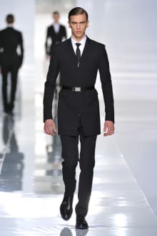Dior Homme 2013-14AW パリコレクション 画像4/48