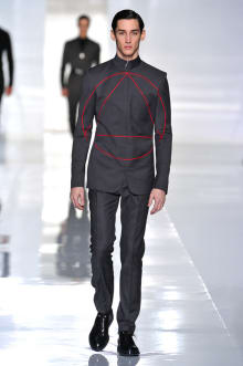 Dior Homme 2013-14AW パリコレクション 画像14/48