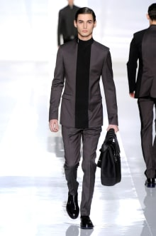Dior Homme 2013-14AW パリコレクション 画像18/48