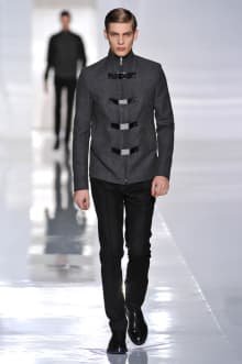 Dior Homme 2013-14AW パリコレクション 画像20/48