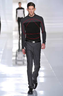 Dior Homme 2013-14AW パリコレクション 画像25/48