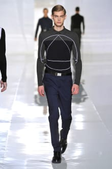 Dior Homme 2013-14AW パリコレクション 画像27/48