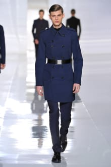 Dior Homme 2013-14AW パリコレクション 画像29/48