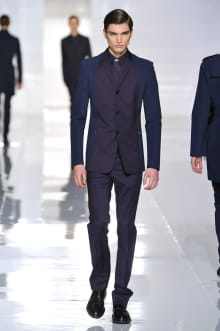 Dior Homme 2013-14AW パリコレクション 画像30/48